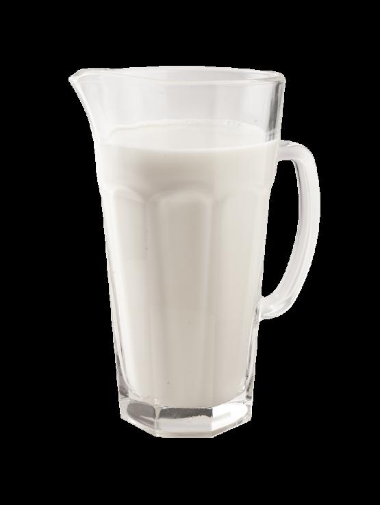 Nyers tej