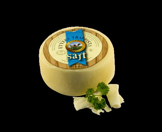 Etyeki Trappista sajt